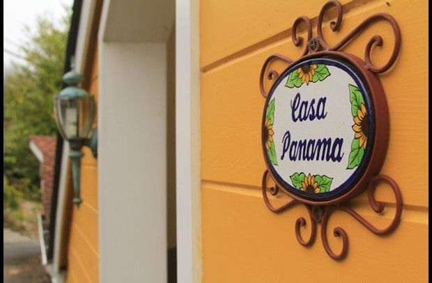 Casa Panama is surrounded by nature for hiking, biking & kayaking enthusiasts.